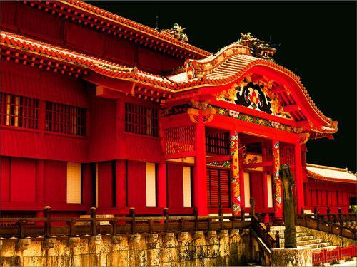 Okinawa - Thiên đường nghỉ dưỡng tại Nha...