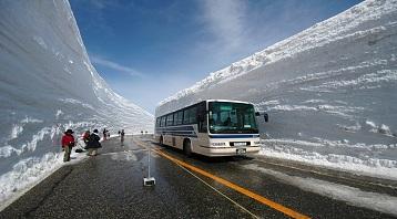Nagoya- Takayama- Alpine Route- Phú Sĩ- Tokyo (6...
